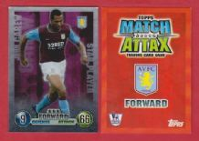 Aston Villa John Carew Norway Star Player
